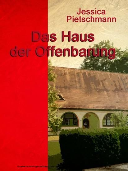 Das Haus der Offenbarung - Blick ins Buch
