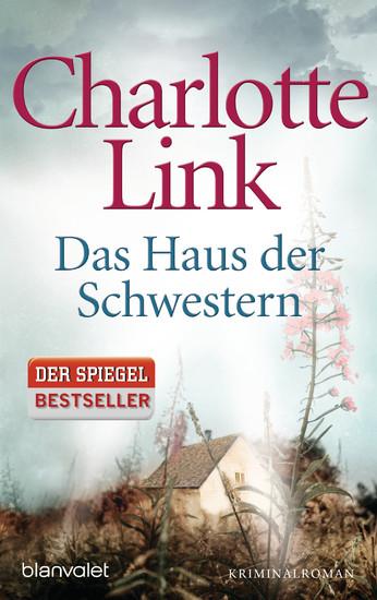 Das Haus der Schwestern - Blick ins Buch