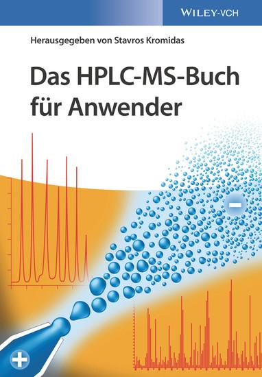 Das HPLC-MS-Buch für Anwender - Blick ins Buch
