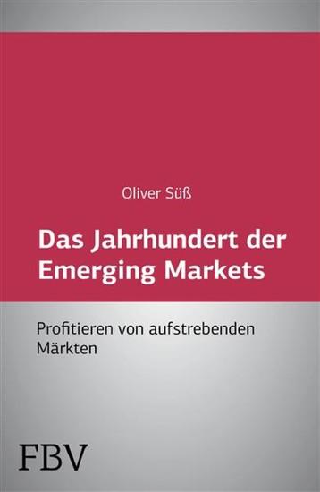 Das Jahrhundert der Emerging Markets - Blick ins Buch