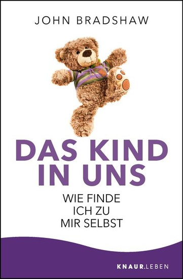 Das Kind in uns - Blick ins Buch