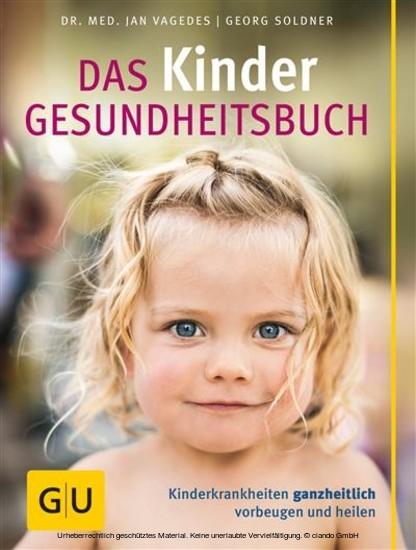 Das Kinder-Gesundheitsbuch - Blick ins Buch