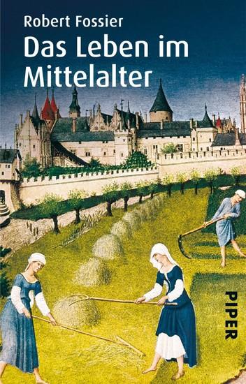 Das Leben im Mittelalter - Blick ins Buch