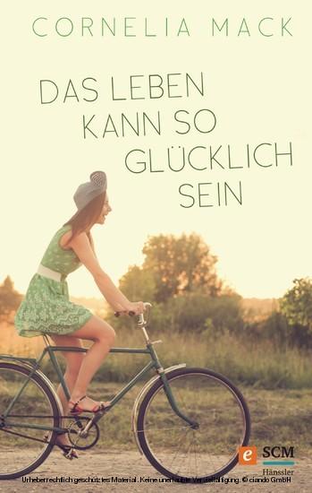 Das Leben kann so glücklich sein - Blick ins Buch