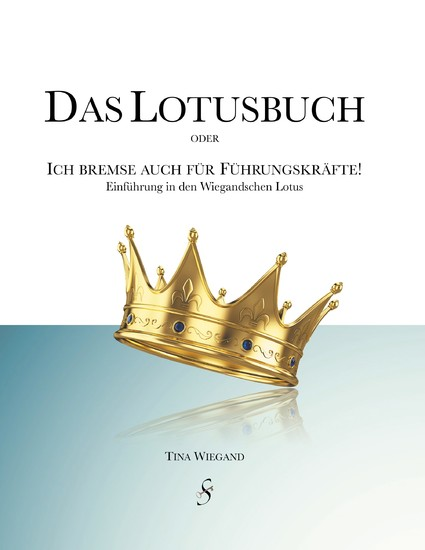 Das Lotusbuch - Ich bremse auch für Führungskräfte - Blick ins Buch