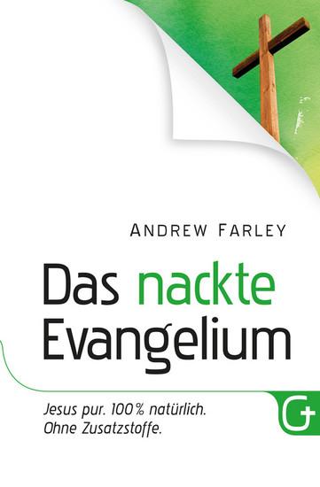 Das nackte Evangelium - Blick ins Buch