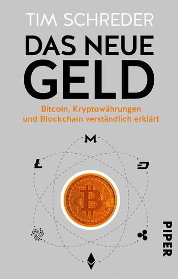 Das neue Geld - Blick ins Buch