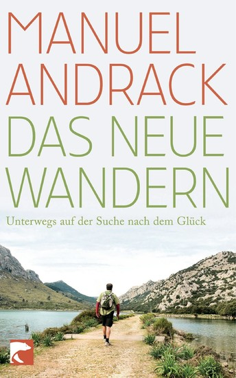 Das neue Wandern - Blick ins Buch