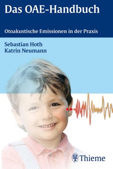 Das OAE-Handbuch - Blick ins Buch