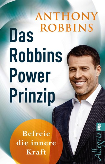Das Robbins Power Prinzip - Blick ins Buch