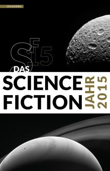 Das Science Fiction Jahr 2015 - Blick ins Buch