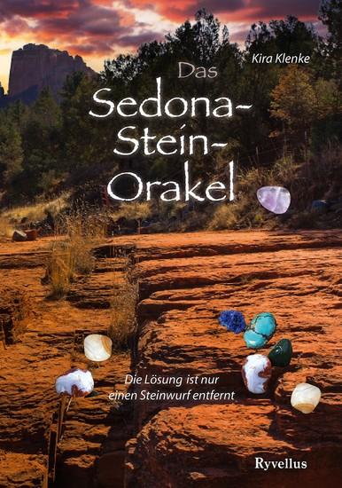 Das Sedona-Stein-Orakel - Blick ins Buch