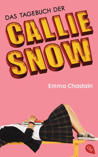 Das Tagebuch der Callie Snow - Blick ins Buch