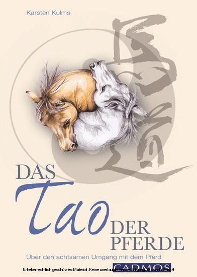 Das Tao der Pferde - Blick ins Buch