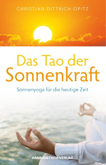 Das Tao der Sonnenkraft - Blick ins Buch