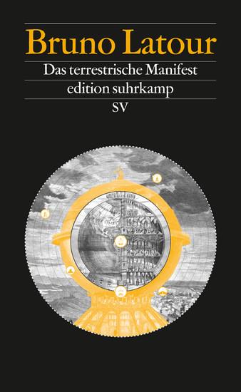 Das terrestrische Manifest - Blick ins Buch