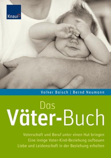 Das Väter-Buch - Blick ins Buch
