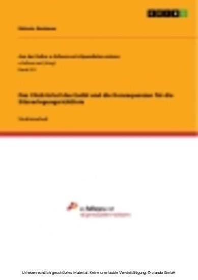 Das VALE-Urteil des EuGH und die Konsequenzen für die Sitzverlegungsrichtlinie - Blick ins Buch