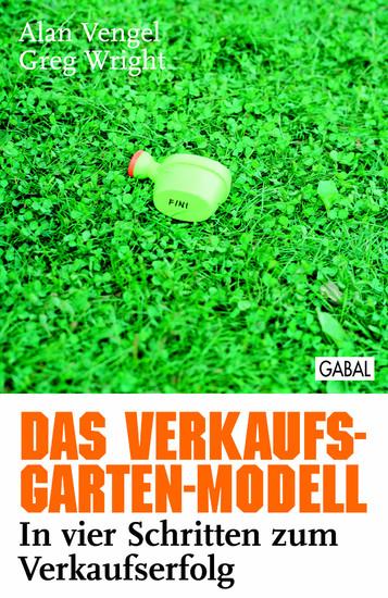Das Verkaufs-Garten-Modell - Blick ins Buch