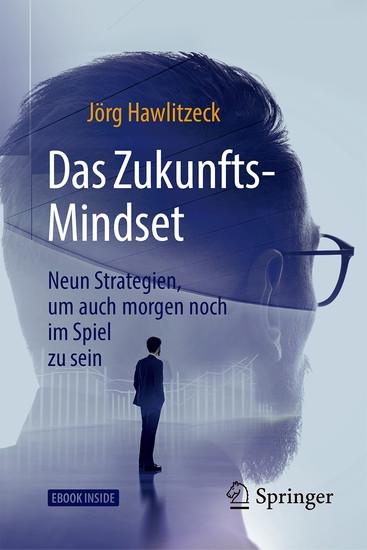 Das Zukunfts-Mindset - Blick ins Buch