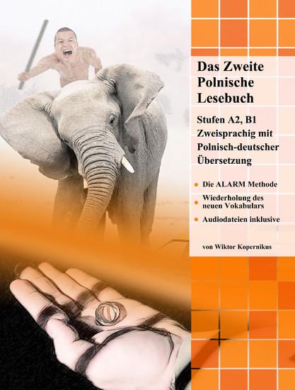 Das Zweite Polnische Lesebuch - Blick ins Buch