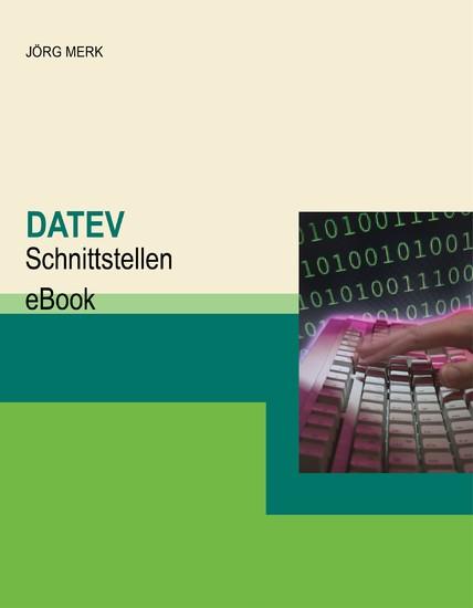 DATEV Schnittstellen - Blick ins Buch