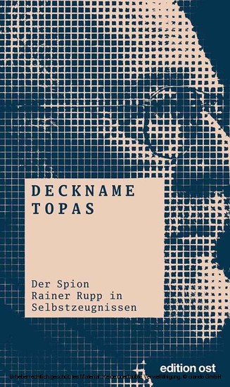 Deckname Topas - Blick ins Buch