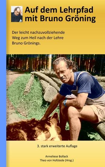Auf dem Lehrpfad mit Bruno Gröning - Blick ins Buch
