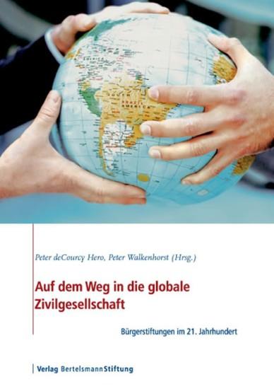 Auf dem Weg in die globale Zivilgesellschaft - Blick ins Buch