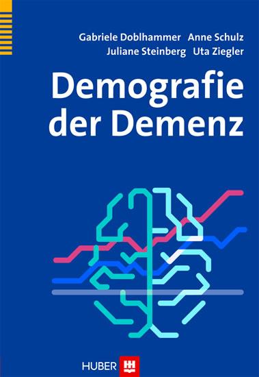 Demografie der Demenz - Blick ins Buch