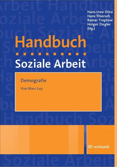 Demografie - Blick ins Buch