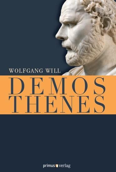 Demosthenes - Blick ins Buch