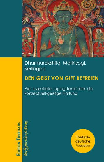 DEN GEIST VON GIFT BEFREIEN - Blick ins Buch
