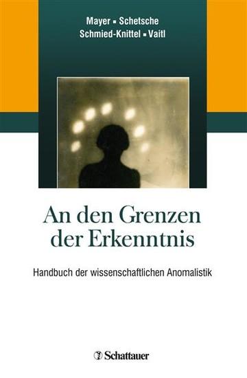 An den Grenzen der Erkenntnis - Blick ins Buch