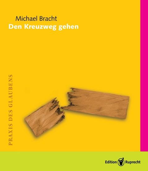 Den Kreuzweg gehen - Blick ins Buch