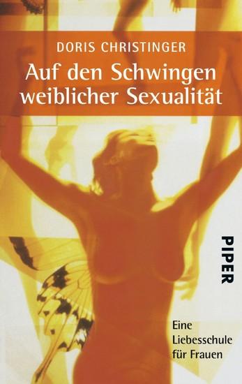 Auf den Schwingen weiblicher Sexualität - Blick ins Buch