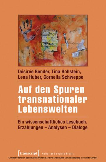 Auf den Spuren transnationaler Lebenswelten - Blick ins Buch