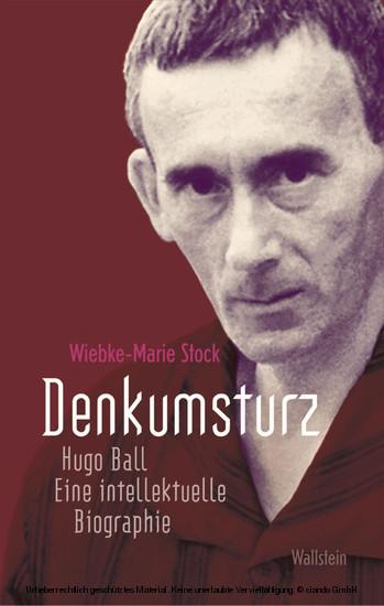 Denkumsturz - Blick ins Buch