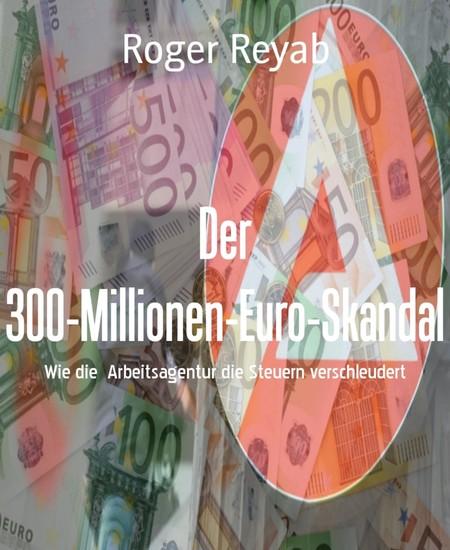 Der 300-Millionen-Euro-Skandal - Blick ins Buch