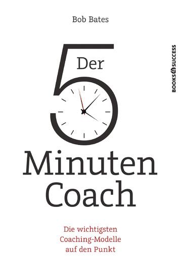 Der 5-Minuten-Coach - Blick ins Buch