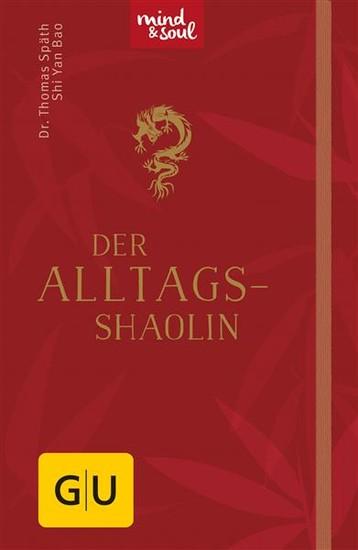 Der Alltags-Shaolin - Blick ins Buch