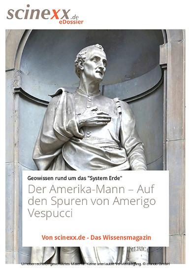Der Amerika-Mann - Blick ins Buch