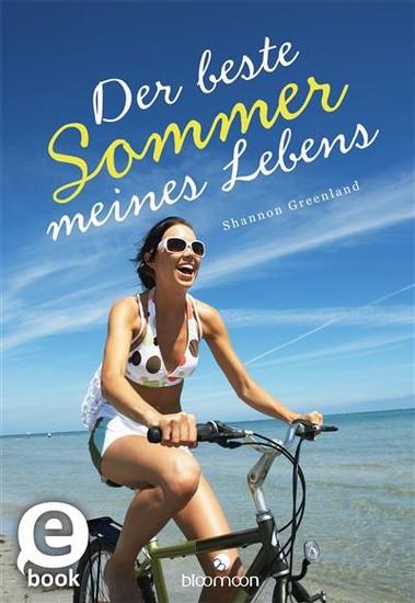 Der beste Sommer meines Lebens - Blick ins Buch