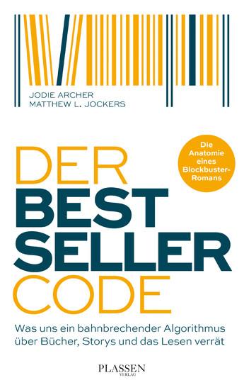 Der Bestseller-Code - Blick ins Buch