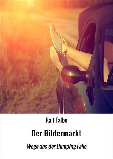 Der Bildermarkt - Blick ins Buch