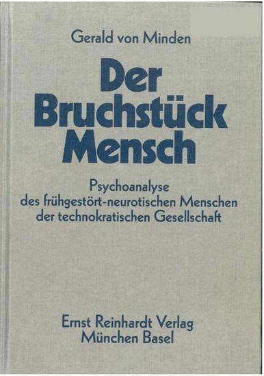 Der Bruchstück-Mensch - Blick ins Buch