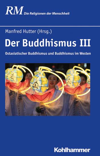 Der Buddhismus III - Blick ins Buch