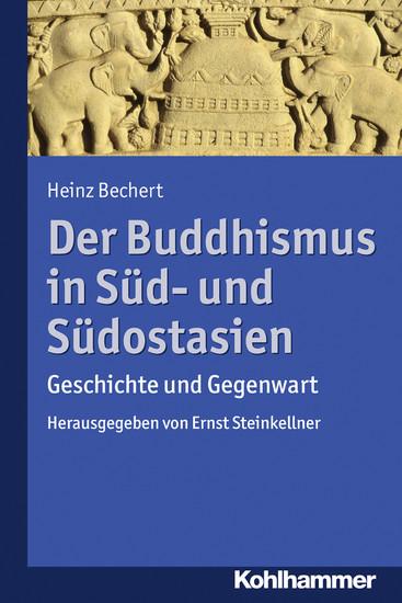 Der Buddhismus in Süd- und Südostasien - Blick ins Buch