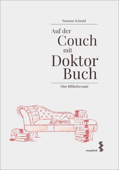 Auf der Couch mit Doktor Buch - Blick ins Buch