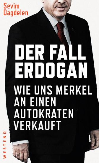 Der Fall Erdogan - Blick ins Buch